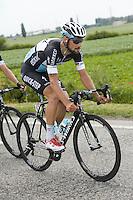 Tom Boonen - Etixx Quick Step - 21.05.2015 - Etape 12 du Giro 2015<br />Photo : Sirotti / Icon Sport