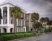 Charleston area