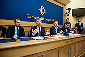 PD proposes the abolition of public fundings to parties
