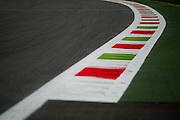 September 3-5, 2015 - Italian Grand Prix at Monza: Parabolica