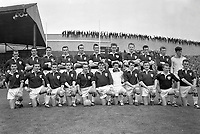 R3933 1964 Galway GAA Football  Team  (Part of the Independent Ireland Newspapers/NLI Collection)