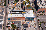 MD Proton Treatment Center Aerials 5/26/13