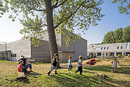 Early Childhood Center, American School of The Hague, offers a child-centered, . Children are taught in purpose-built classrooms that were thoughtfully designed to meet the needs of young children. Designed by Kraaijvanger Architects