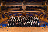 Chor des Städtischen Musikverein zu Düsseldorf
