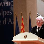 Michel Vauzelles :: Voeux PACA 2010