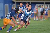 20160922 Rugby League - Naenae College v St Bernard's