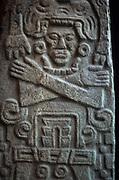 National Museum of Antropology, Maya Civilisation Room.