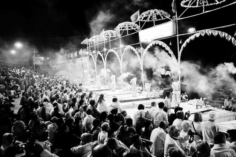 Benaras Ghat..March 2011.