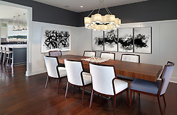 3602 Willow Birch Drive Glenwood, MD interior architecture dining room