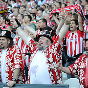 SAN MAMES AFICION ESTADIO SAN MAMES<br />