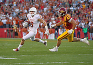NCAA Football - Texas at Iowa State - October 1, 2011