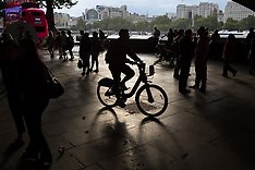 AUG 12 2014 Daily Life in London