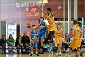 20150716 Basketball - U15 National Championships