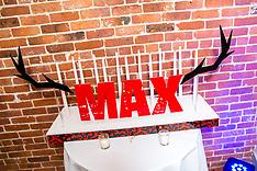 Max's Bar Mitzvah 1/20/18