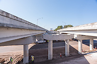 Construction  Photo of Veteran's Expressway  in Tampa Florida by Jeffrey Sauers of Commercial Photographics, Architectural Photo Artistry in Washington DC, Virginia to Florida and PA to New England
