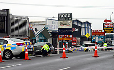 Auckland-Investigation into double homicide, Takanini