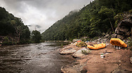 Hard to beat camping along a river. Especially when the river is the Nolichucky.