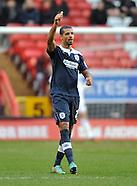 Charlton Athletic v Huddersfield Town 050113