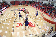 WBKB: University of Wisconsin, River Falls vs. Luther College (12-09-17)