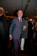 MICHAEL BARRYMORE, Book launch party for the paperback of Nicky Haslam's book 'Sheer Opulence', at The Westbury Hotel. London. 21 April 2010