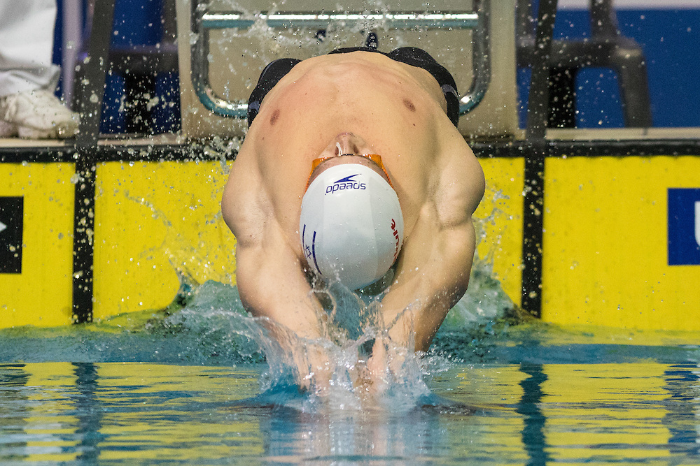 The 2015 European Short Course Swimming Championships Natanya / Israel<br /> <br /> www.Giladka.com<br /> <br /> Gilad Kavalerchik