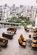 Sky Bar at 137 Pillars Hotel