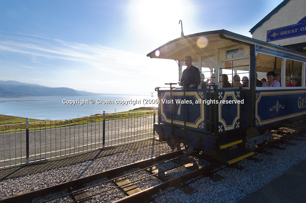 Great Orme Tramway<br />