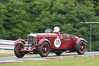 #171 Reay-Smith (Richard) R.P.M. LAGONDA LG 45 4453 1936