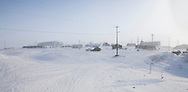Gjohaven is an inuit settlement in the far north of Canada