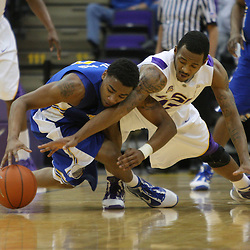01-04-2010 McNeese State at LSU