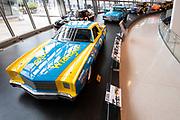 January 14, 2020: NASCAR Hall of Fame, Dale Dale Earnhardt