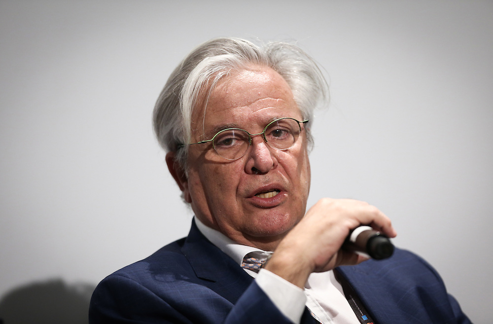 03 June 2015 - Belgium - Brussels - European Development Days - EDD - Urban - Sustainable cities - Good for the global North , but not the global South? - Joan Clos , Executive Director , United Nations Human Settlements Programme (UN-Habitat)© European Union
