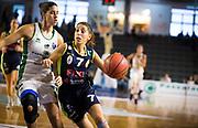Ilaria Milazzo<br /> Passalacqua Trasporti Ragusa - Fixi Piramis Torino<br /> LBF Legabasket Femminile 2017/2018<br /> Ragusa, 01/10/2017<br /> Foto ElioCastoria / Ciamillo - Castoria