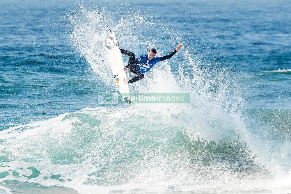 Jul 8, 2017 - KwaDukuza, South Africa - World No.3 Jordy Smith of South Africa advances to the Final of the Ballito Pro presented by Billabong after winning Semifinal Heat 1 against fellow South African Michael February at Willard Beach, Ballito, South Africa. (Credit Image: © Kelly Cestari via ZUMA Wire)