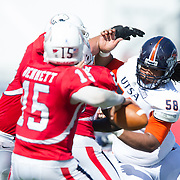 2012/2013 Football: Texas-San Antonio at South Alabama
