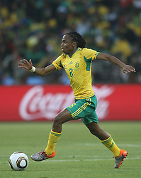 11.06.2010, Soccer City Stadium, Johannesburg, RSA, FIFA WM 2010, Südafrika (RSA) vs Mexico (MEX), im Bild Goalscorer, Siphiwe Tshabalala of South Africa, EXPA Pictures © 2010, PhotoCredit: EXPA/ IPS/ Mark Atkins