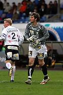 05.05.2008, Tehtaankentt?, Valkeakoski, Finland..Veikkausliiga 2008 - Finnish League 2008.FC Haka - Kuopion Palloseura.Alexander Dovbnya - FC Haka.©Juha Tamminen.....ARK:k