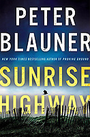 Sunrise Highway by Peter Blauner (US edition)