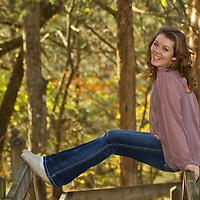 Katie Clark - Roaring River