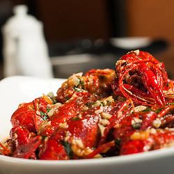 TASTE - Crawfish Asian Cuisine