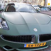 NLD/Amsterdam/20120326 - Fisker Karma,