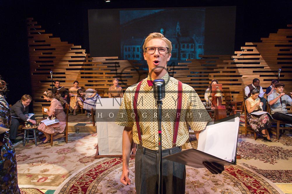 2014-15 Catawba College Theatre Arts - Under Milkwood