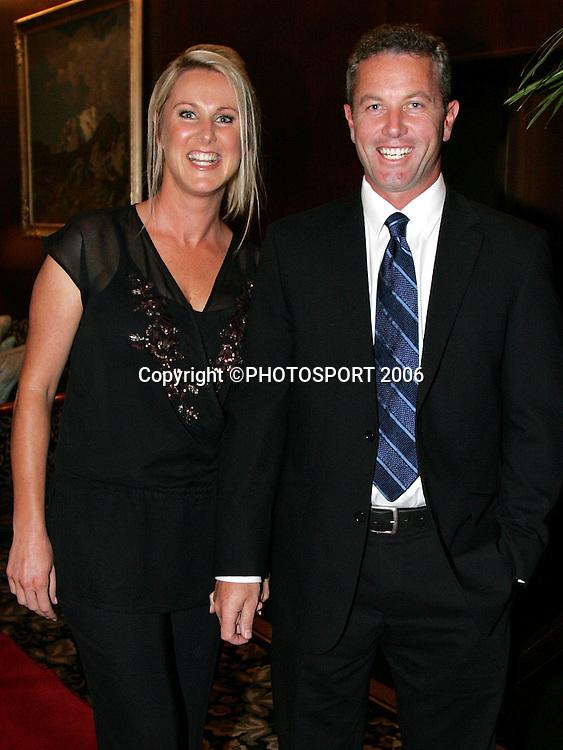New Zealand Cricket Awards 30.03.06 | Photosport New Zealand