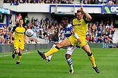 Queens Park Rangers v Burton Albion 230917