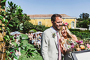 Sinead & Kieran destination wedding in Portugal, Quinta de Santana