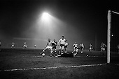 1963 - Stoke City v Shamrock Rovers/Bohemians at Dalymount Park