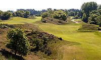 WASSENAAR / Den Haag - Hole 14 en 15 (l) Koninklijke Haagsche Golf Club    COPYRIGHT KOEN SUYK