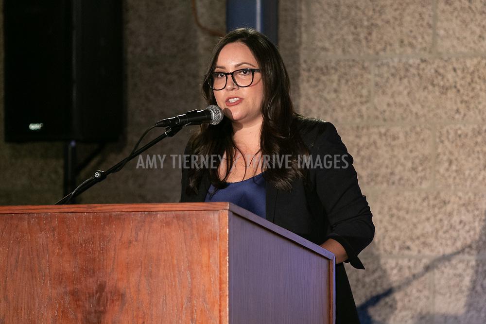 Sonja Diaz