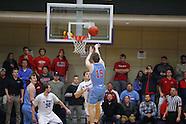 MBKB: University of St. Thomas (Minnesota) vs. St. John's (Minn.) (02-23-17)