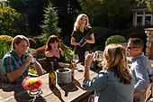 EIEIO winemaker dinner & private tasting 9-9-18